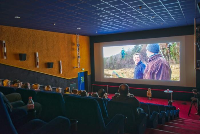 YAKFA Film Festival in bioscoop Cineworld Beverwijk